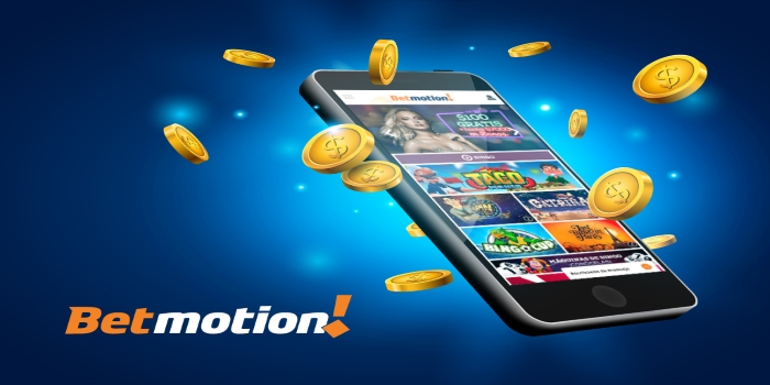 Betmotion poker 490357