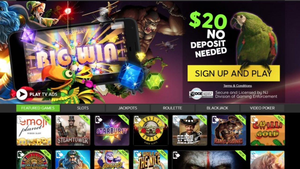 Real time gaming casino 155699